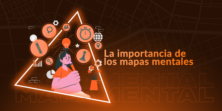mapas mentales en marketing