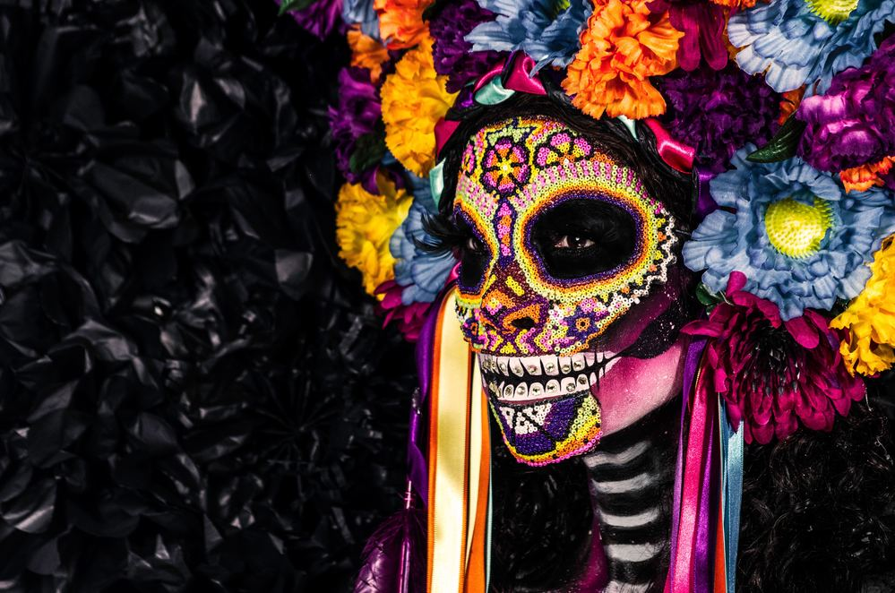 marketing y dia de muertos